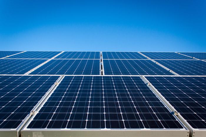 Photovoltaic/Solar - TCI, Textiles Coated International